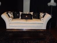 DUETTO 3θέσιος Καναπές
