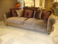 Bergo (3θέσιος καναπές)