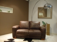 C226 Leather Sofa (2/3-seat)